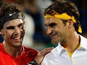 Indian Wells: Nadal Federer también cuartos