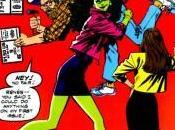 Clásicos Culto: Hulka John Byrne Parte Serie Regular.2º etapa