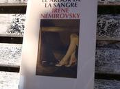 ardor sangre, Irène Némirovsky
