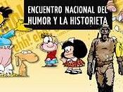 encuentro nacional humor historieta lobos