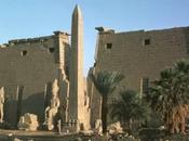 nuevo imperio egipcio arte