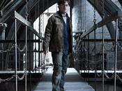 Novedades Harry Potter Reliquias Muerte Parte