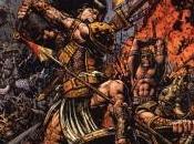 Conan Scarlet Citadel Truman Giorello