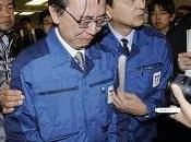 Gobierno Japón reconoce gravedad crisis nuclear Fukushima