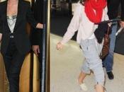 Selena Gómez cara cruz Nueva York días diferencia
