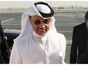 Mohamed Hamman, presidente AFC, presentará para FIFA