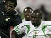 ghanés Prince Tagoe( Partizán Belgrado) gana coche entrenador