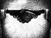 arte relaciones humanas: confianza desconfianza