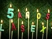 Sexta celebra años todo alto