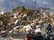 'apocalipsis' japonés