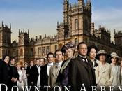 Entrando Downton Abbey