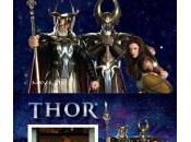 Cine-Thor: Nuevas imágenes