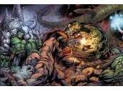 Greg abandona Increíble Hulk