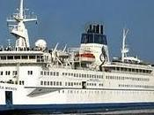 """historia barco médico """"Esperanza Africa"""""""