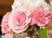 Bouquets rosas: como ramos novia