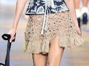 Tendencias verano 2011. Todo punto: arrasan crochet, ganchillo macramé