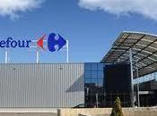 Carrefour Amposta, eco-eficiente