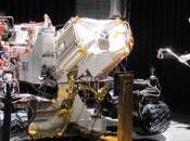 nuevo Rover prueba condiciones Marte