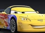 nuevos personajes imágenes arte conceptual 'Cars