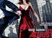 Destino Oculto Matt Damon
