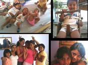 Primera semana Fundación Shekinah