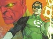 Green Lantern-Orígenes