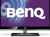 Nuevos televisores Benq: para todos públicos