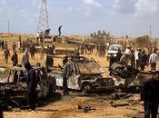 ROJO VIVO: Aviones Occidente atacan armamento Gaddafi Libia