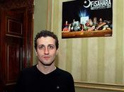 Guillem Morales, FiSahara Londres