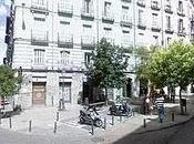 Plaza Antonio Vega