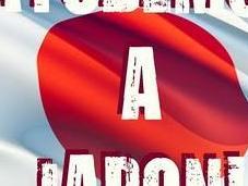 Todos rescate Japón