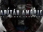 está aquí trailer 'Captain América: First Avenger'