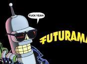 Futurama seguirá antena hasta 2013