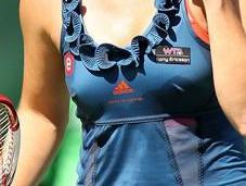 Miami: Wozniacki está tercera ronda