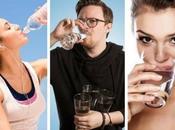 hidratación tema generado muchos mitos