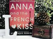 Reseña Anna French Kiss Stephanie Perkins