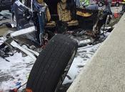 Tesla Model tenía piloto automático momento fatal accidente