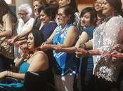 Grito Mujer 2018-Guadalajara-México