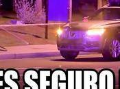 Primer atropello mortal vehículo autónomo (vídeo)