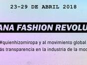 Semana Fashion Revolution 2018 Canarias [Oficial]
