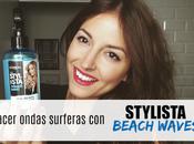 Cómo hacer ondas surferas pelo