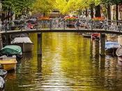 Amsterdam, destino ideal para viajar familia