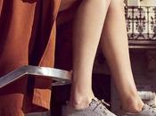 Adiós botas, hola zapatos primavera
