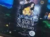 secreto Shaitan Oscar Rodrigo Libro