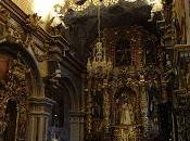 Imagen mes: capilla Convento Nuestra Señora Ángeles (Convento Carmelitas), Badajoz