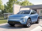 Motors nuevo eléctrico para 2019