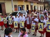 Grito Mujer 2018-Cajamarca-Perú