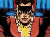 Superheroes Desenmascarado