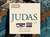Judas 03/04