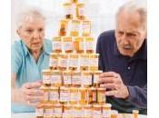 Metaanálisis intervenciones para reducir reacciones adversas medicamentos adultos mayores.
